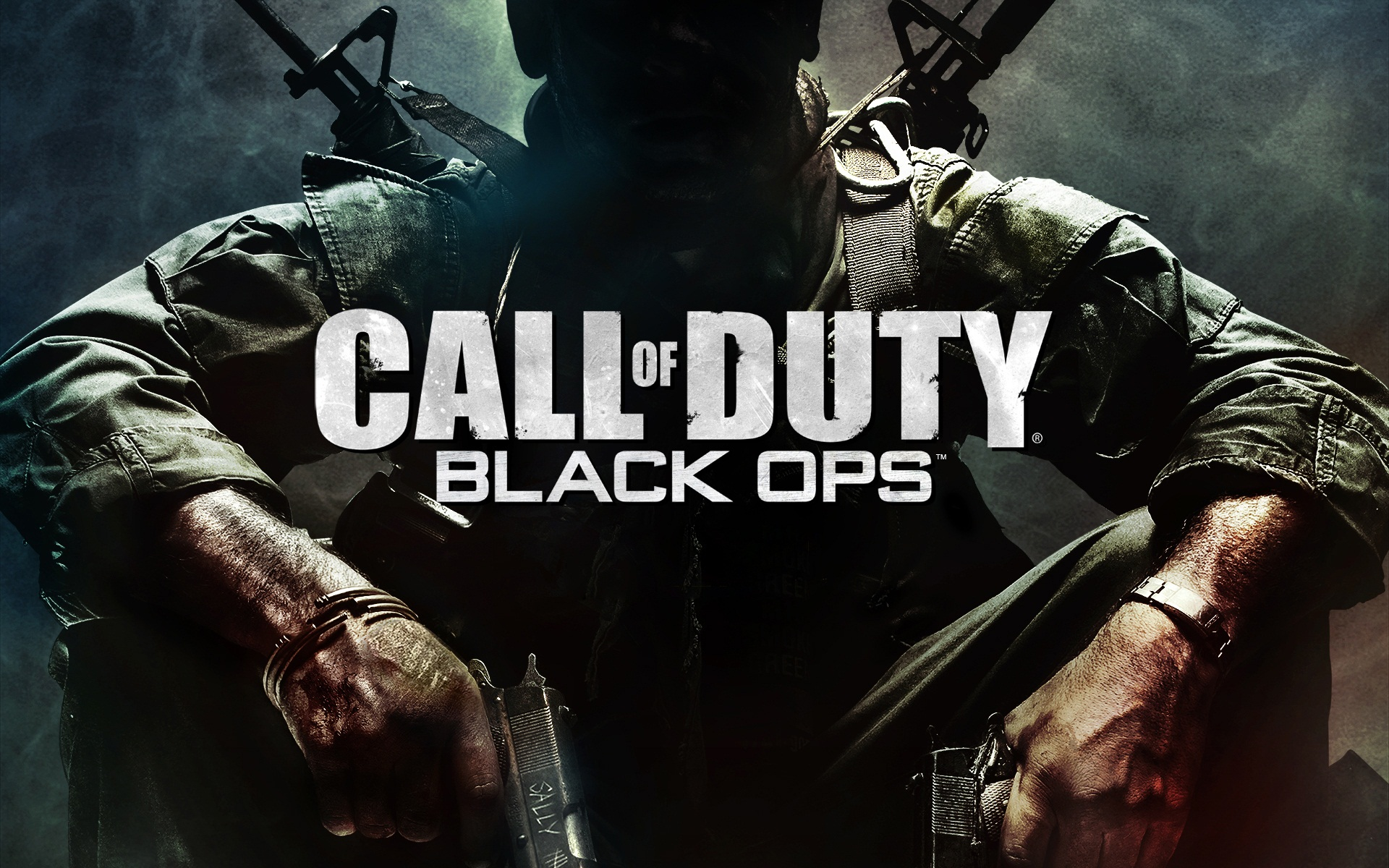 call of duty black ops wallpaper Wallpapers hd black ops