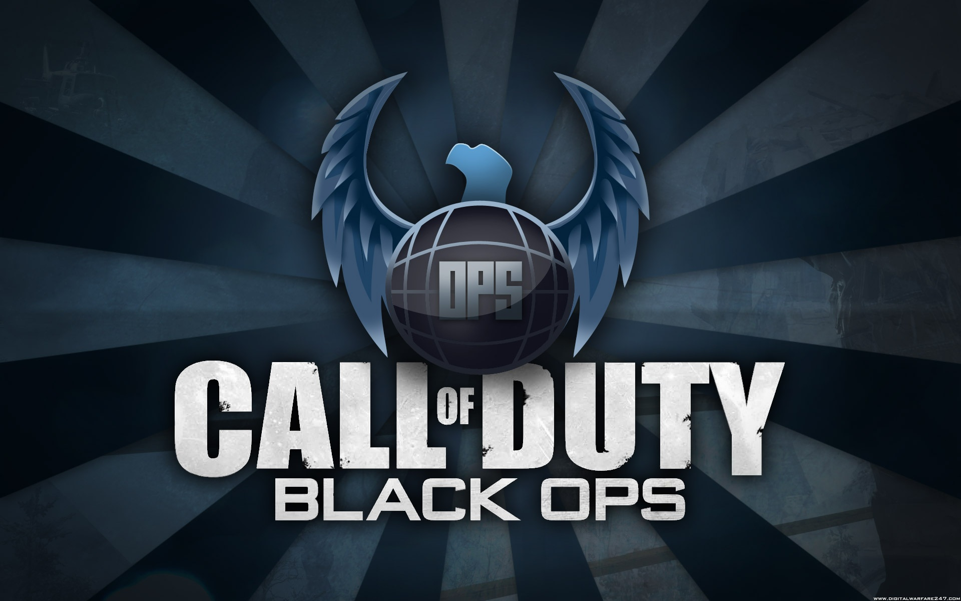 cod black ops wallpaper Wallpapers hd black ops
