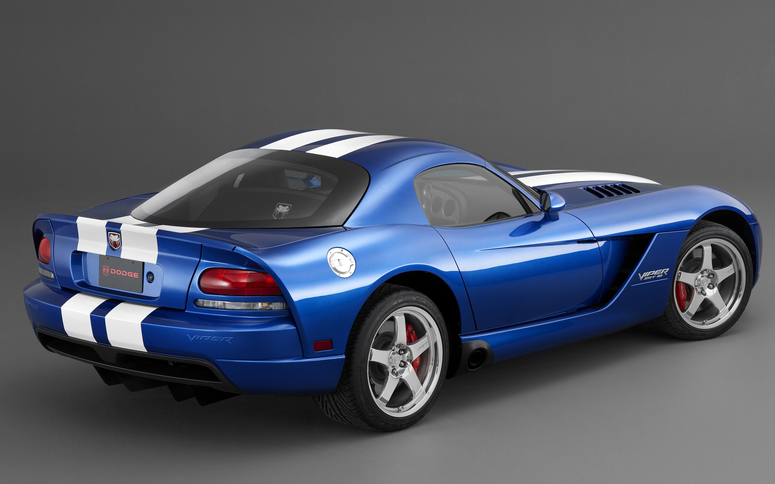 Viper SRT 10 wallpaper