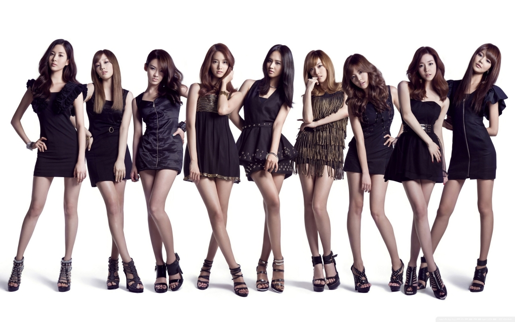 girl generation wallpaper. Girls Generation wallpaper