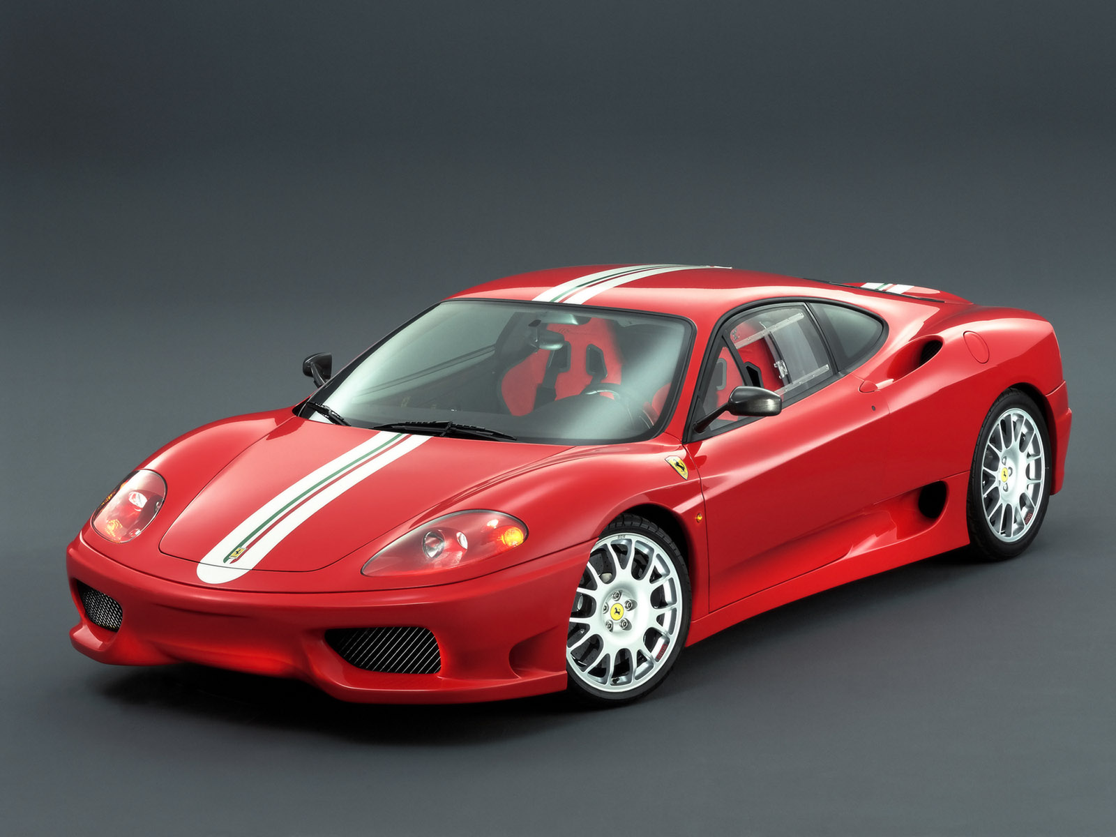 Ferrari 360 Challenge Stradale 1600x1200 wallpapers download - Desktop ...