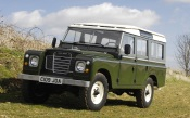 Land Rover Series III LWB 1971-85