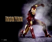 Iron Man by Marvel
