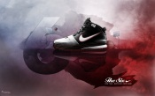 Nike Basketball Sneakers: The Six