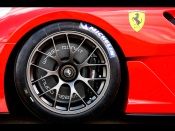 Ferrari 599xx Wheel
