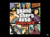 Grand Theft Auto (Chinatown Wars) china