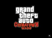 Grand Theft Auto Chinatown Wars china