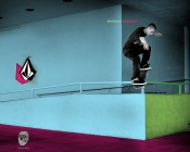 Brandon Westgate: Boardslide Pop-Out