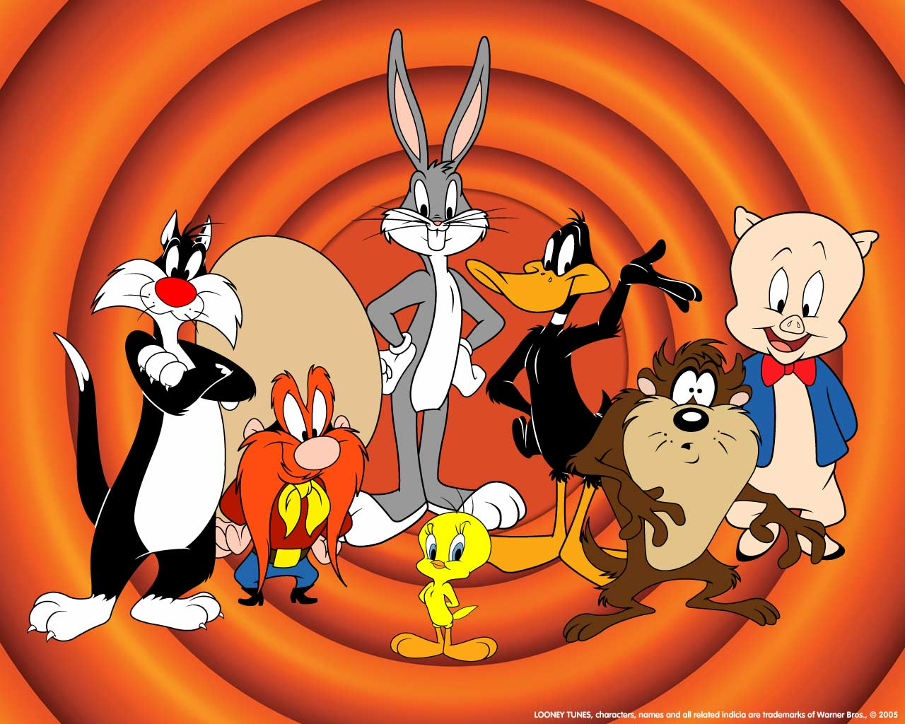 Cartoons / Looney Tunes #2352
