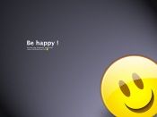 Be Happy: Yellow Smile