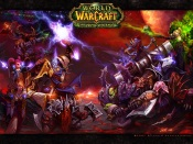 Alliance VS Horde - World Of WarCraft
