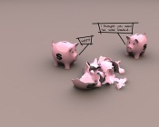Coin Pigs