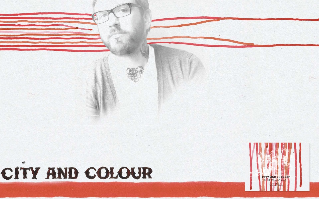 Dallas Green - City and Colour