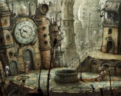 Machinarium china