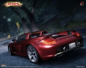 Need For Speed Carbon: Porsche Carerra GT
