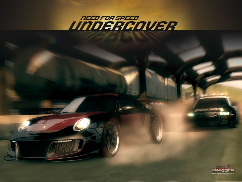 wallpaper need for speed undercover. Need For Speed Undercover