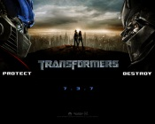 Transformers - Autobots and Decepticons