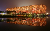 Beijing National Stadium, China china