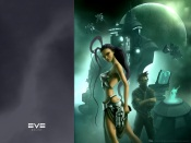 EVE online - Gallente Freedom Federation