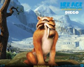 Ice Age Dawn of the Dinosaurs: Diego