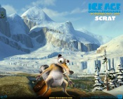 Ice Age Dawn of the Dinosaurs: Scrat