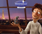 Ratatouille - Best Friends