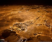 Chicago Lights, National Geographic