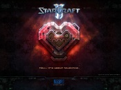 StarCraft 2 - Hell, its About Valentine