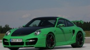 Porsche 911 Turbo TechArt GTstreet (997)