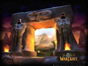 World of WarCraft - Dark Portal