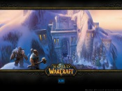 World of WarCraft - Ironforge