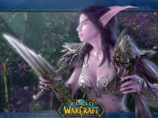 Night Elf - World of WarCraft