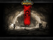 World of WarCraft - Red Banner