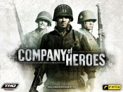Company of Heroes: Three Soldiers