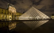 The Louvre Museum. France