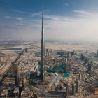 World Tallest Building Burj Khalifa, Dubai, UAE