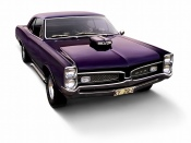 Pontiac GTO 1965 (Muscle Car)