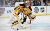 Tim Thomas, Boston, NHL