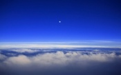 Above the Clouds, Small Moon