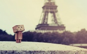 Danboard in Paris