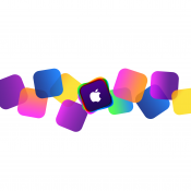 Next Apple Event Logo