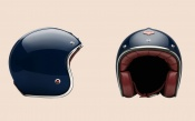 Cute Ruby Helmets Equipment for Stylish Riders