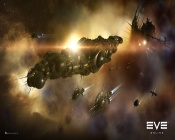 Sansha's Nation The Revenant Supercarrier, EVE Online
