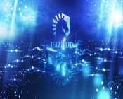 Team Liquid Logo - League of Legends