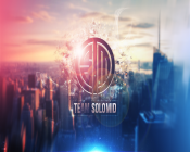 Team Solomid Logo - League of Legends
